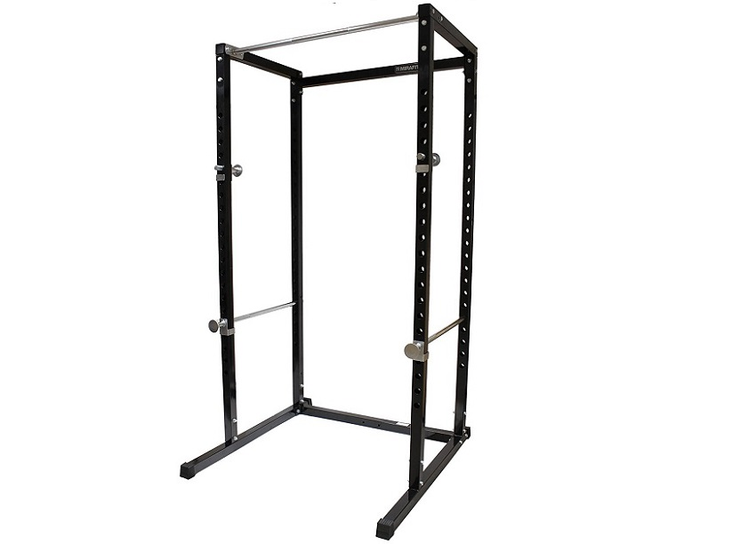 MiraFit Power Cage Review