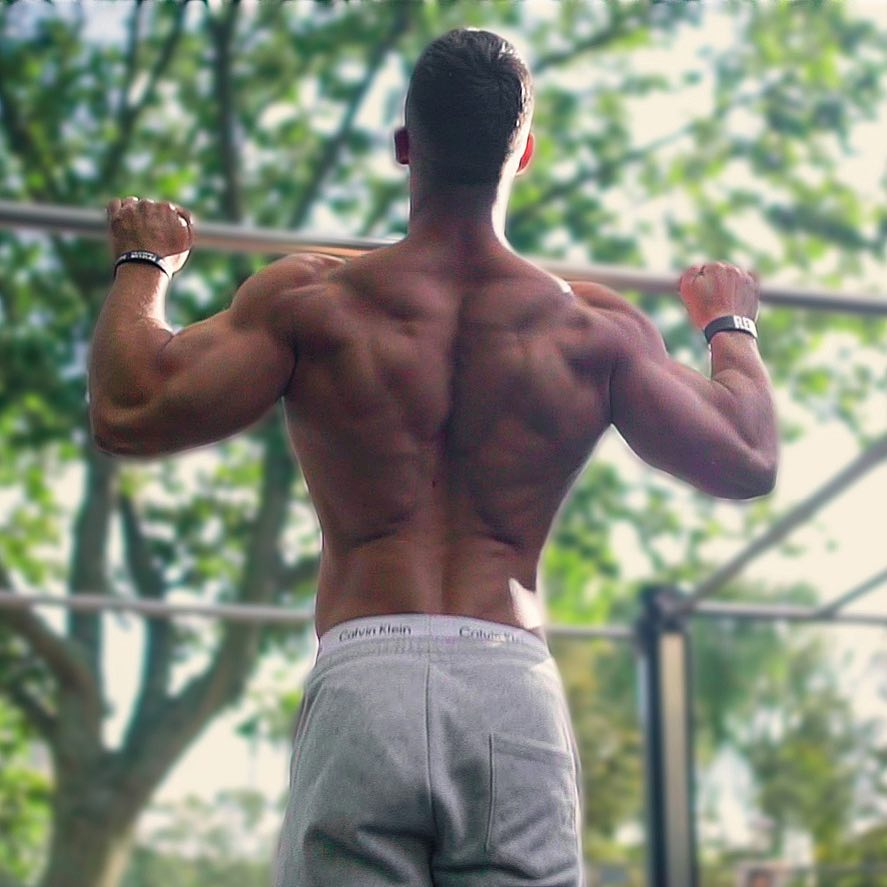 Calisthenics: What Does A Calisthenics Body Look Like?