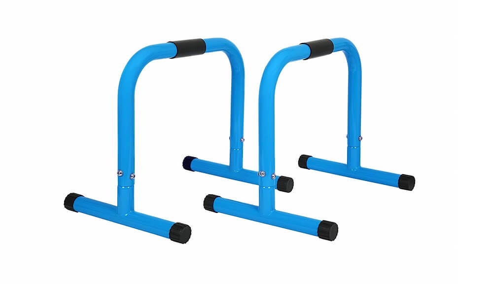 FunctionalFitness Parallettes