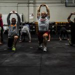 Top 5 Bodyweight CrossFit Workouts