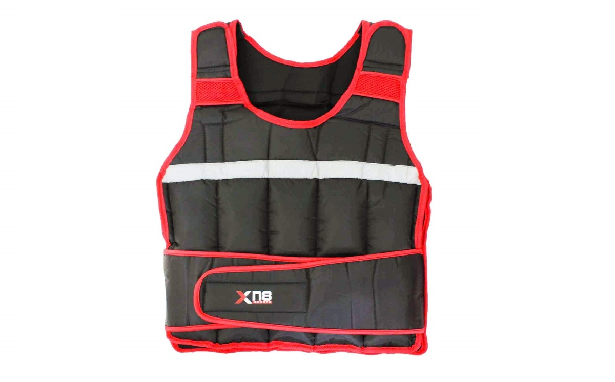#4 XN8 Weighted Vest