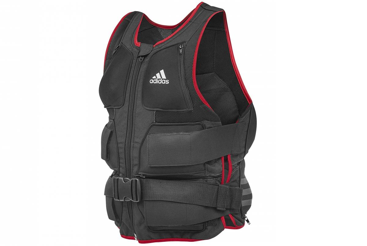 Adidas 10kg Weighted Vest