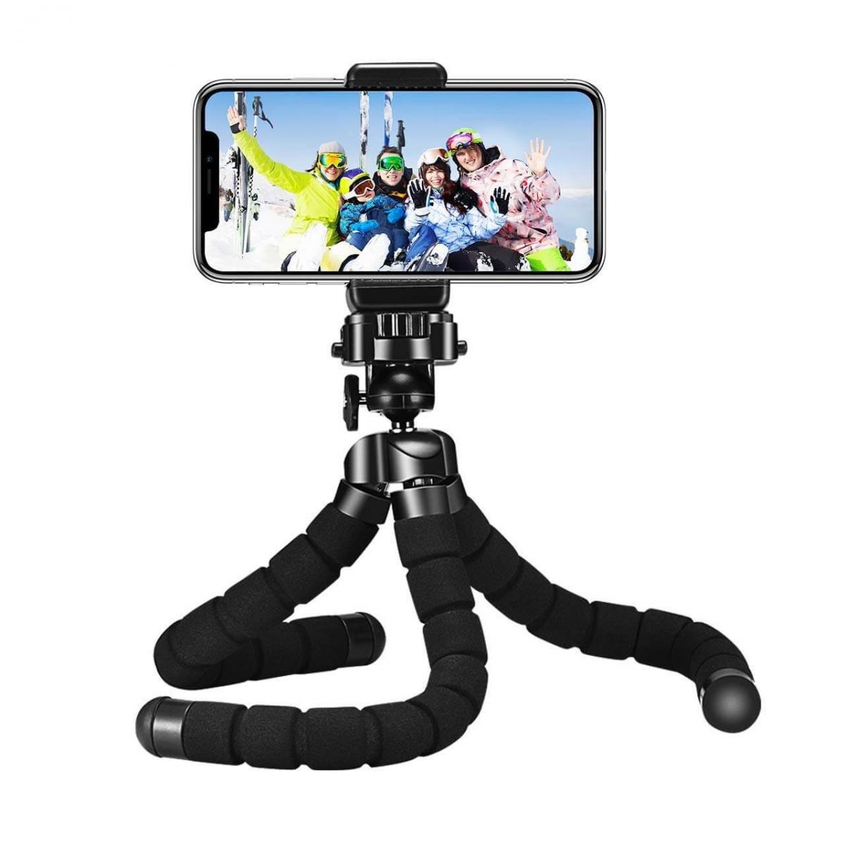 Mpow Flexible Phone Tripod