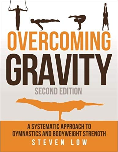 #3 Overcoming Gravity, by Steven Low