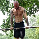 Best Pull-Up Bars for Muscle-Ups