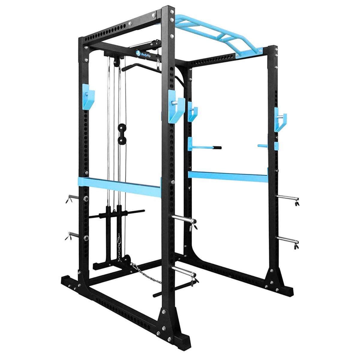 BodyRip Pro Power Rack