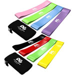 Physix Gear Sport Resistance Bands