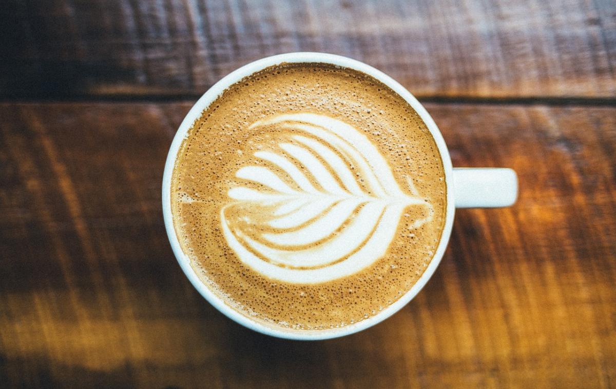 Cup of Coffee (Caffeine)