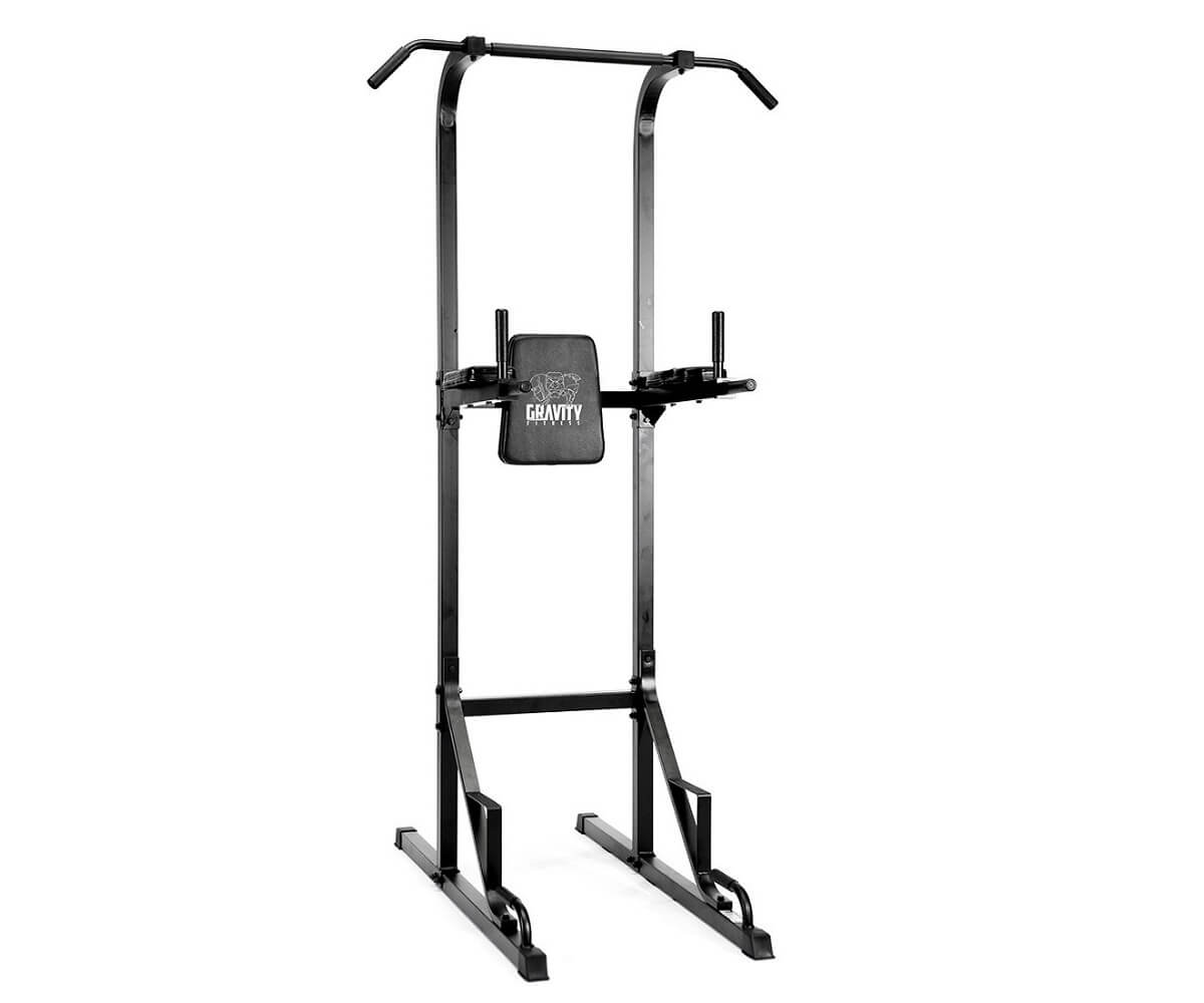 Gravity Fitness Power Tower