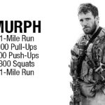 """What is the """"Murph"""" CrossFit Hero Workout?"""