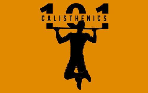 Calisthenics 101