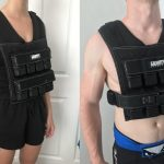 Gravity Fitness Weighted Vest Review