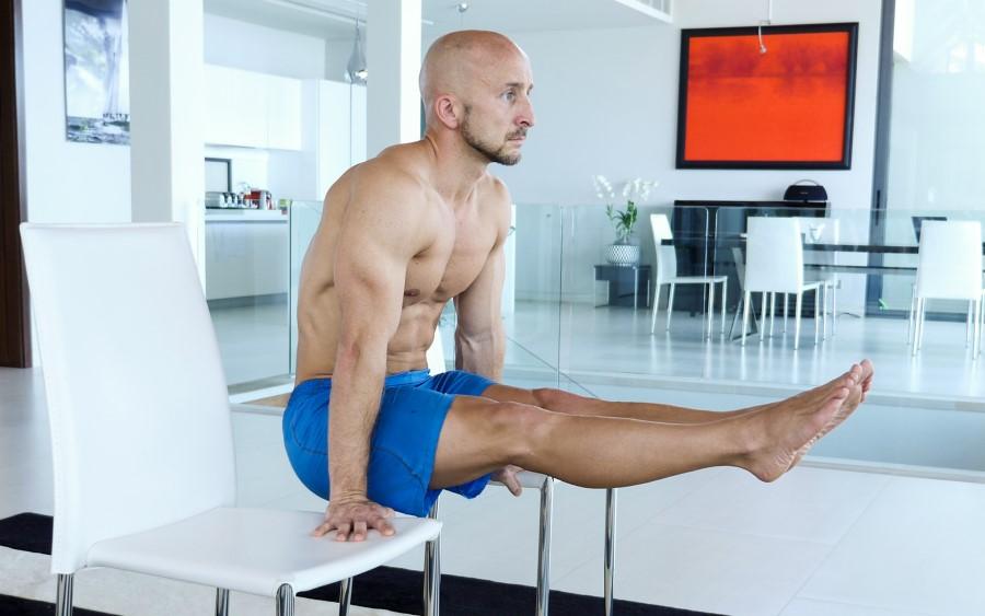 Cali Move - Home Workout program hero image